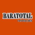Baratotal Confecções Uberaba