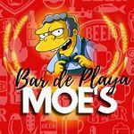 Moe's Bar de Playa