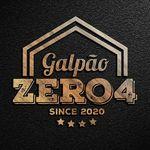 Galpão Zero4