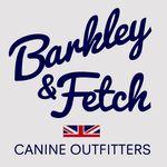 Barkley and Fetch™️