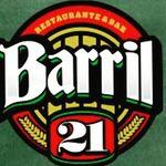 Barril 21
