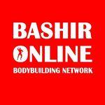 bodybuilding bashir fitness