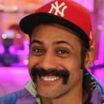 Bassem Hamraoui بسام الحمراوي