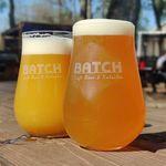 Batch Brewhouse & Bugroom