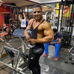 Yoel Batista Rosario