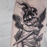 Tattooer BBrung 쁘렁