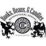Books Beans and Candles