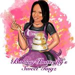 Baking Butterfly's Sweet Tingz