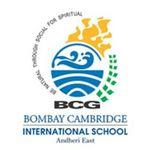 Bombay Cambridge School East