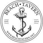 BEACH TAVERN ⚓️