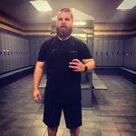 John (Beard Dad Fitness)