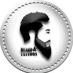 Beards   Tattoos   Long Hairs