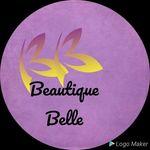 """Beautique """"Belle"""" Brancheé"""
