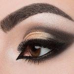 Beauty Makeup Pictorial