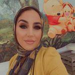 Shireen Hazameh 🇵🇸
