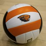 Oregon State Volleyball