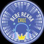 Bebe Rexha Chile 🇨🇱