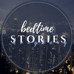 聽我講個睡前故事?🤫