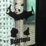 Beertopia!