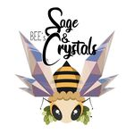Bee's Sage and Crystals 💕🐝💕