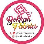 BekkahFabrics