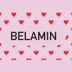 BELAMIN MODAS