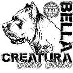 BellaCreatura CaneCorso kennel