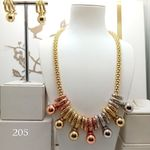 Lagos Jewelry store by Bella