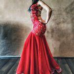 Bellyrina Dance Fashion