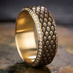Wedding Rings by Benchmark