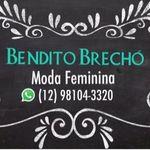 BENDITO BRECHÓ - BRECHONIZE-SE