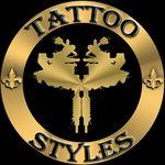 ➰Best Tattoo Styles➰