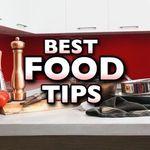 Best Food Tips