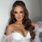 Bianca Vînătoru Make-Up