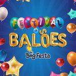 Big Festa Balões