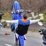 Biker Forver 🏍🔥👑/ From Paris 📍