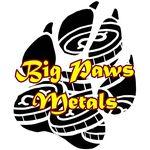 Big Paws Metals
