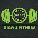 BigWu Fitness