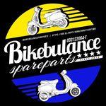 Bikebulance Spareparts
