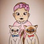Billie, Juul & Lowie