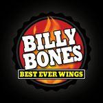 Billy Bones Grandville