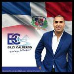 Billy Wilson Santos Calderon