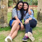 Arpita & Bhakti || MUMBAI🖤