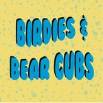 Birdies & Bear Cubs
