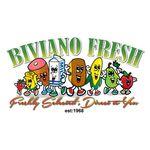 Biviano Fresh Mobile App