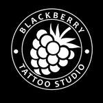🌑 BLACKBERRY TATTOO STUDIO 🌑