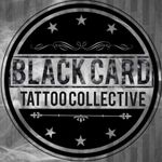 Black Card Tattoo Collective