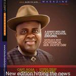 Blackcelebritymagazine