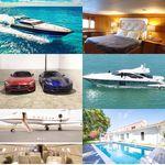 Black Market Luxury