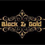 Black & Gold AsoOke